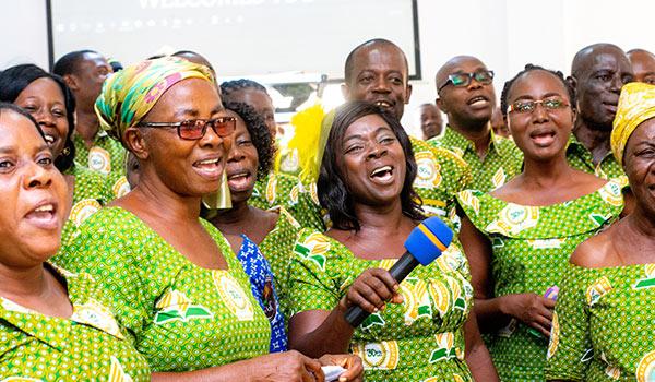 Nkawkaw Mamaso SDA Celebrates 30th Anniversary